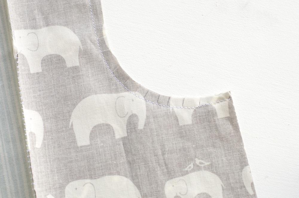 clip into seam explorer skirt pattern hack