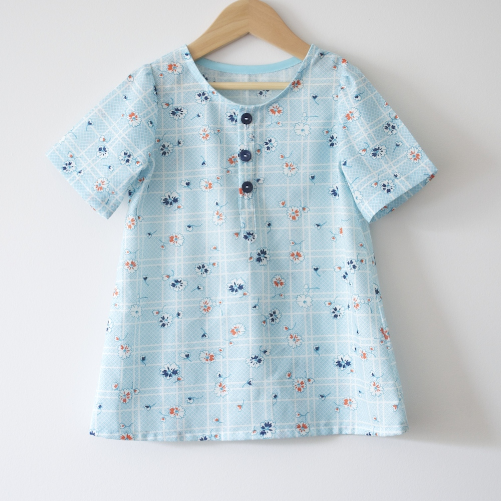 Little Camper Dress Hey There Threads