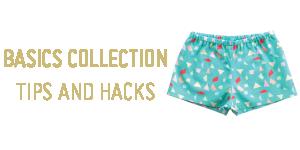 boys shorts pattern hacks